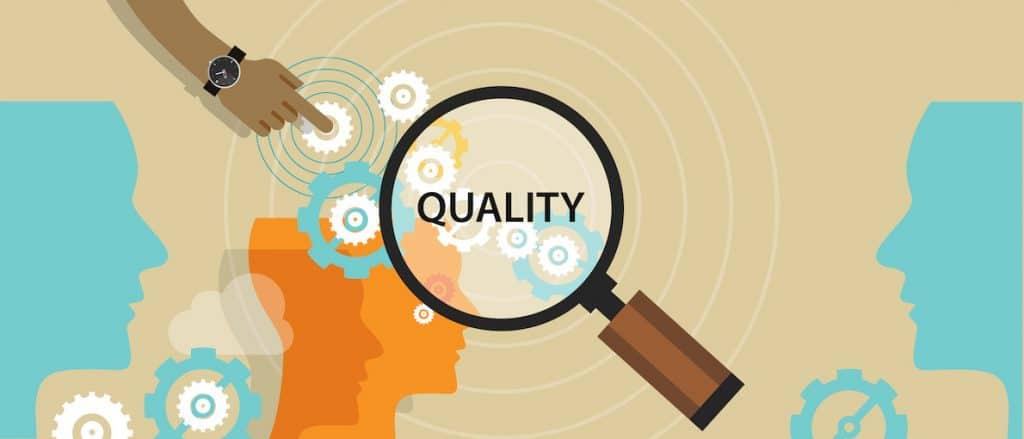 Gültigkeit ISO 9001 Zertifizierung