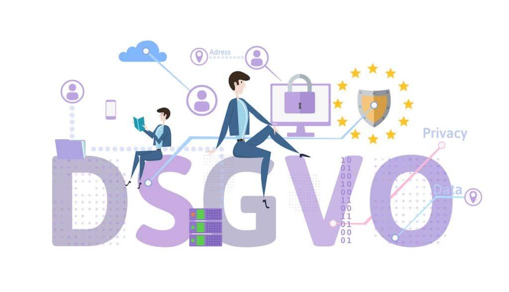 Datenschutz und QM System gemäß DSGVO