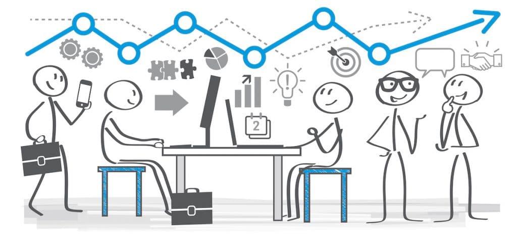 Prozessorientierung Prozess Ansatz Qualitätsmanagement