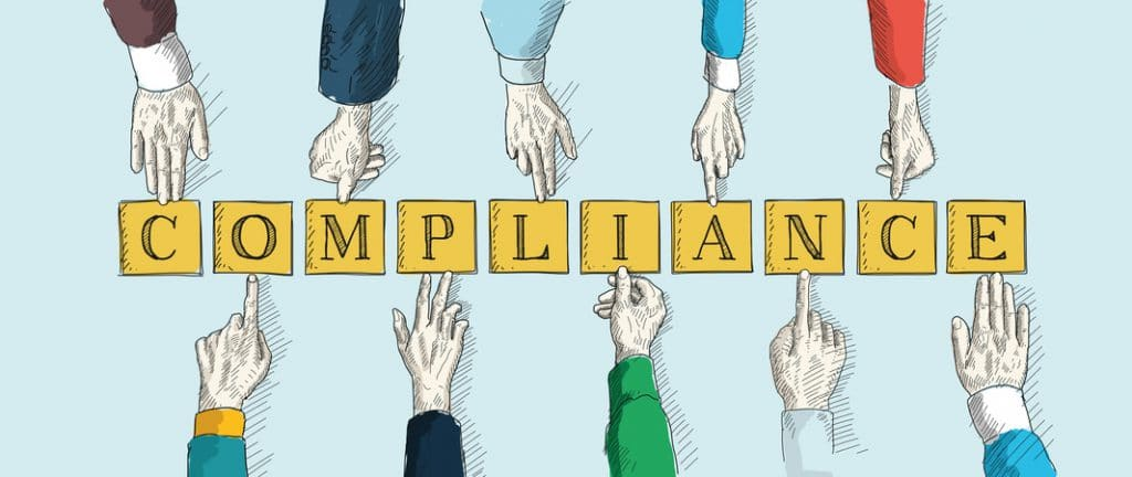 Rechtssicherheit Qualitätsmanagement Compliance