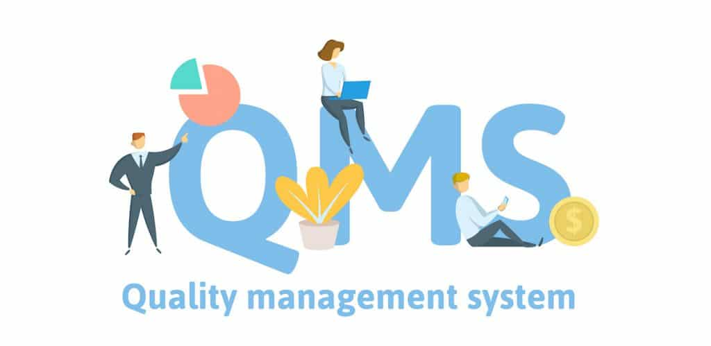 Qualitätsmanagement System