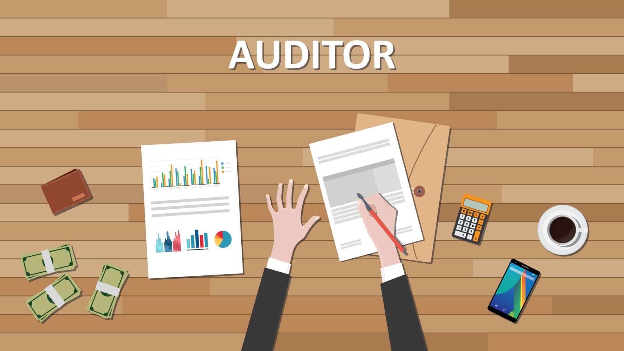 Schulung Auditoren Qualifikation