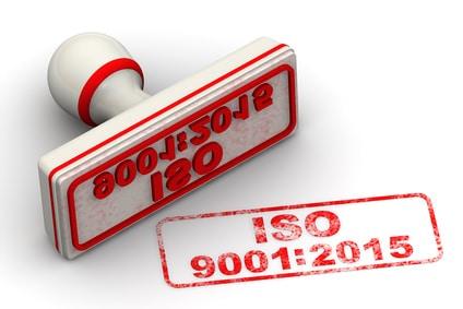 Fragenkatalog ISO 9001