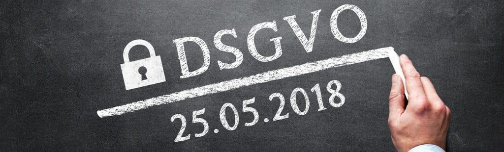 Datenschutz DSGVO Datenschutzbeauftragter