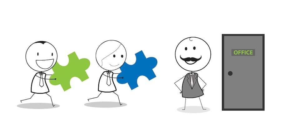 Fragen und Antworten Audit - kurz erklärt