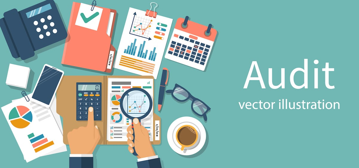 Remote Audits - virtuellen Audits